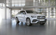 GLE 450 4MATIC Coupe