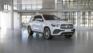 Mercedes-AMG GLE 63 S 4MATIC OS