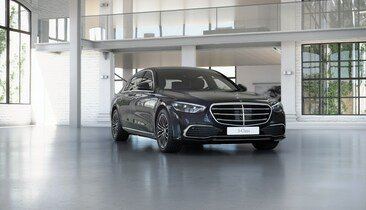 S 450 4MATIC Седан